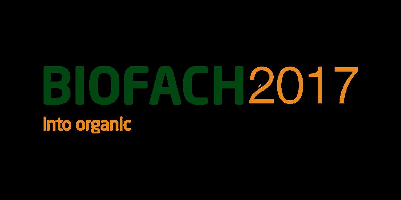 ALIET GREEN @ BIOFACH 2017, GERMANY