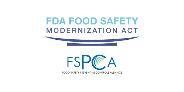ALIET GREEN IS READY FOR FOOD SAFETY MODERNIZATION ACT
