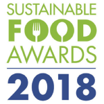 Sustainable Food Award 2018