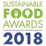 Sustainable Food Award 2018