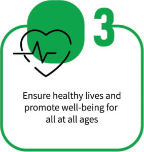 Ensure Healthy Lives