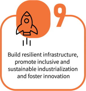 Build Resilient Infrastructure
