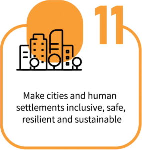 Make Cities Human and Sustainable