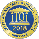 International Taste Award 2018