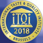 International Taste Award 2018