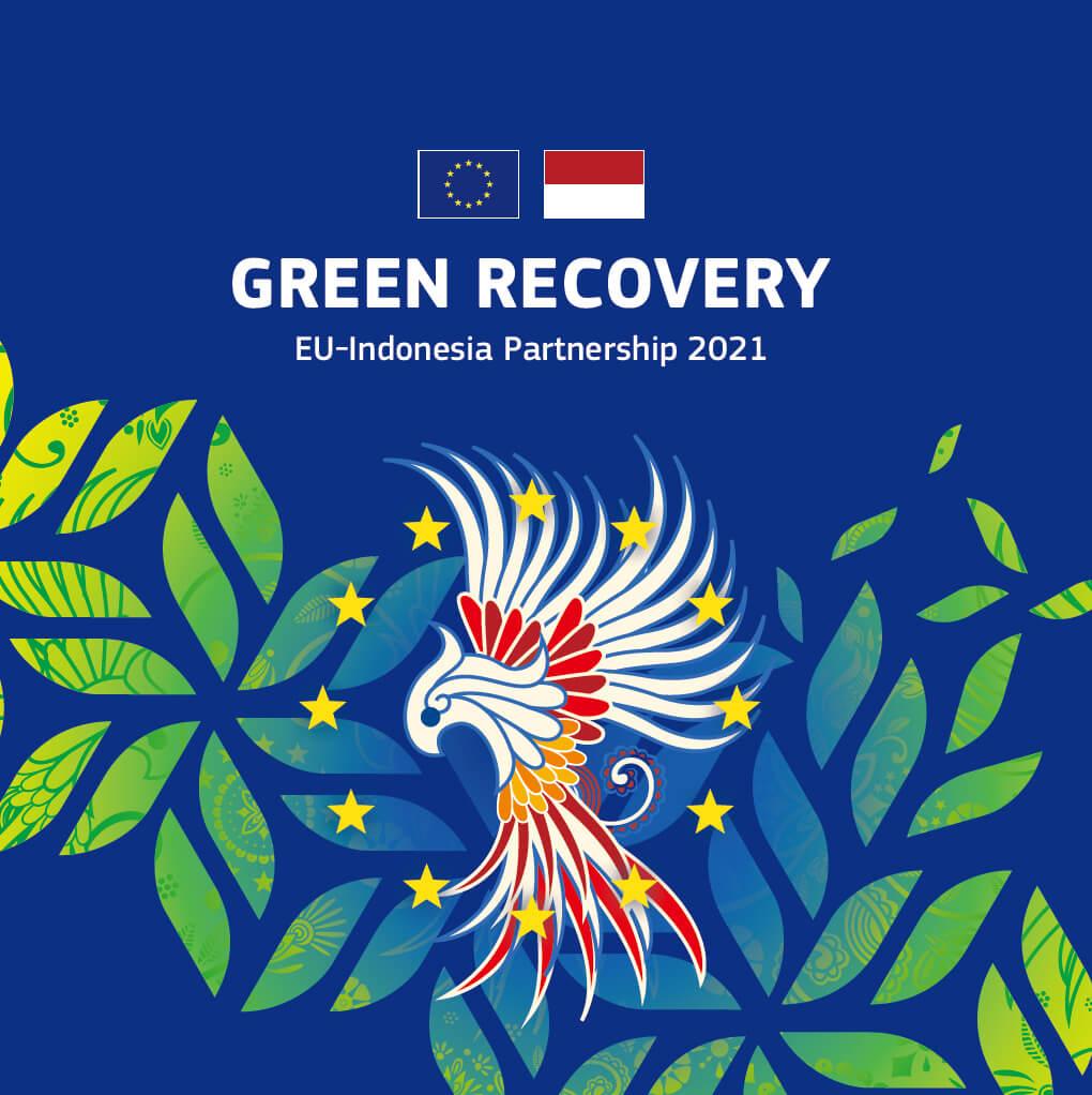Aliet Green in the EU Blue Book 2021